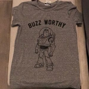 {forever 21} buzz light year T-shirt